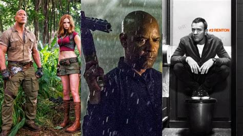 jumanji movie release sony shifts release dates for jumanji the equalizer 2