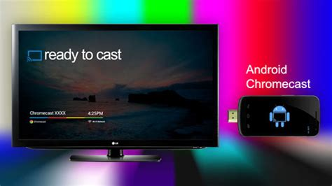 how to use chromecast on android smartphones pinstack