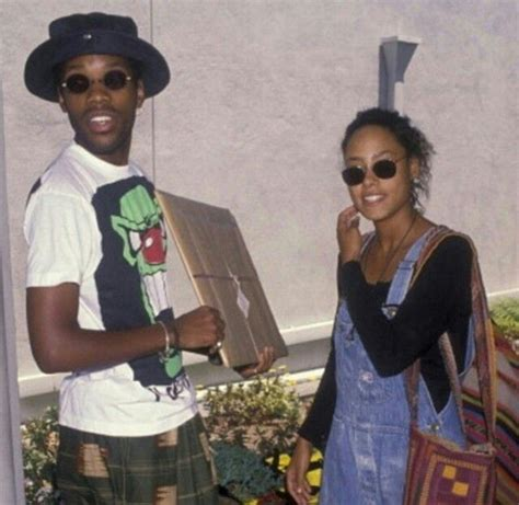 why did chante moore and kadeem hardison actor kadeem hardison s ex wife talks about their married