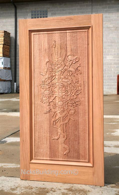 carved exterior doors carved doors carved doors carved mahogany doors