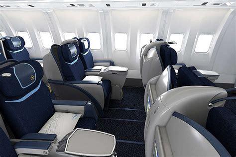 star comfort class condor flotte mit komplett neuer kabine in der boeing 767