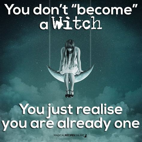witch quotes top 25 best witch quotes ideas on wiccan