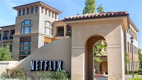 Netflix Corporate Office by Netflix How Do They Make Money