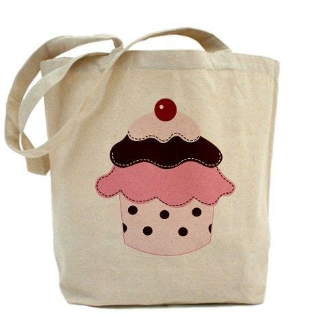 Totebag Capcake C 69 best cool tote bags as gifts images on tote