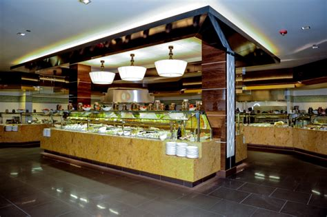 grand victoria casino opens indulge show kitchen buffet