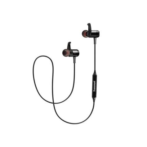 Tronsmart Encore Bluetooth Earphone S1 tronsmart encore s1 magnetic bluetooth 4 1 sport headphones