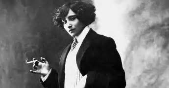 a beginning not a decline colette on the splendor of