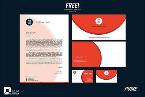 contoh layout profil perusahaan galery tata warna agensi branding