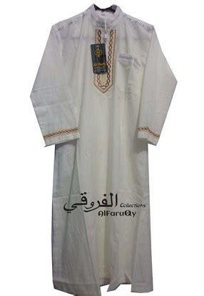 Baju Gamis Anak Laki Laki 10 Model Baju Muslim Gamis Anak Laki Laki