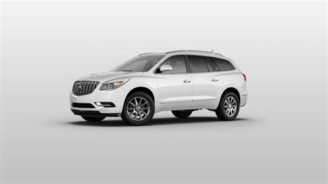 buick west chester certified 2016 buick enclave for sale in west chester