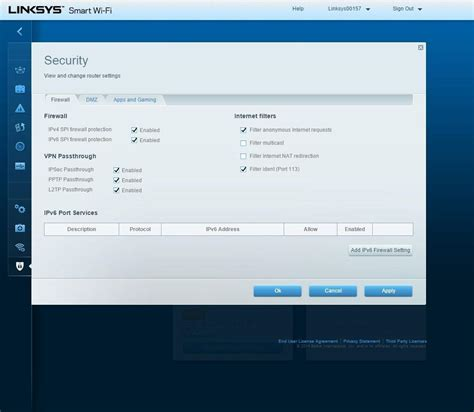 Linksys Ea8500 Max Ac2600 Mu Mimo Smart Wi Fi Router linksys ea8500 max ac2600 mu mimo smart wi fi