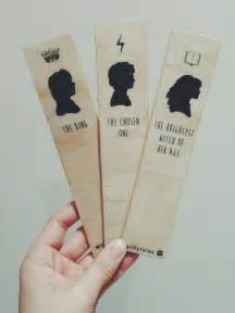 21 harry potter bookmarks you won t be able to resist