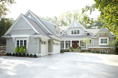 fisk lake traditional exterior grand rapids by sears architects