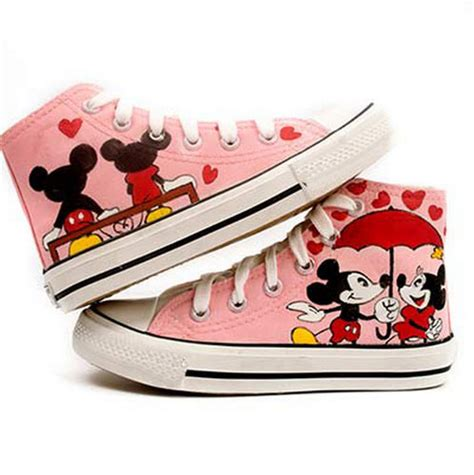 buy wholesale mickey mouse sneakers from china