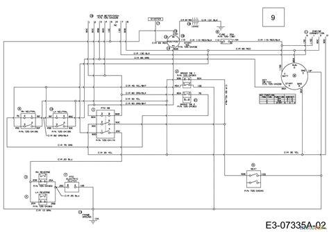 cub cadet rzt 50 parts diagram rzt 50 wiring diagram