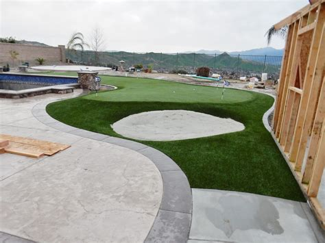 golf  putting green installations green  turf