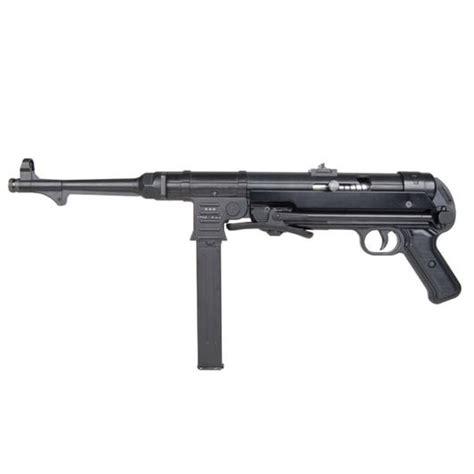 Schreckschuss Im Auto by Mp40 Schreckschuss Maschinenpistole 9mm P A K Kotte Zeller