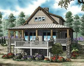 country cabins plans plan 59964nd low country cottage house plan computer