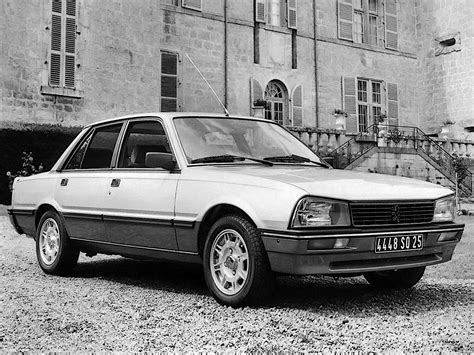 peugeot 1980 models peugeot 505 specs photos 1979 1980 1981 1982 1983