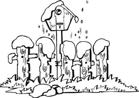 coloring page winter scene winter scene coloring page 608625 171 coloring pages for