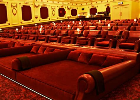 bed cinema 6 movie theaters that will let you watch their films in bed