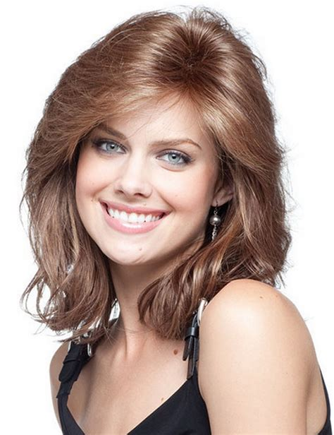 Medium Brown Hairstyles by 35 Light Brown Hair For Revitalize Your Hair Today