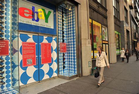 ebay warehouse jonathan adler and ebay launch inspiration shop in new