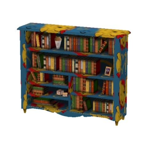 winnie the pooh bookcase by spongebobmad the exchange