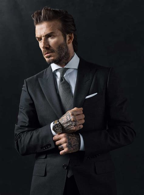 david beckham official biography highly recommend three swiss watches for men breitling