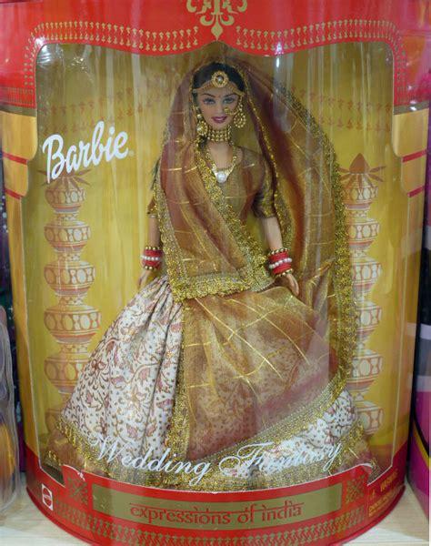 Film Barbie India | indian barbie mvp work in progress