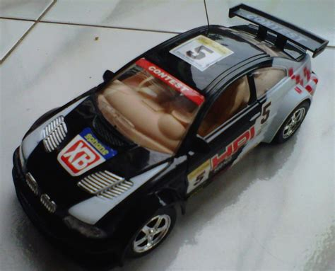 jual mainan mobil remote sedan sports juragan mainan