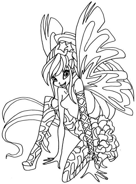 stella sirenix by elfkena on deviantart