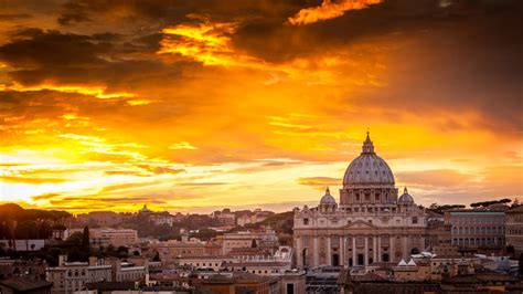 best view in rome rome and the most 6 beautiful sunsets