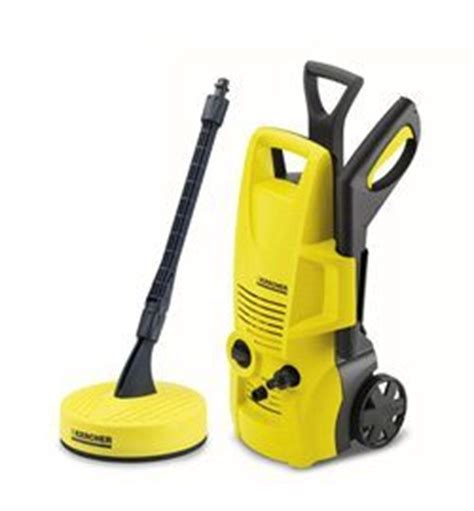 T50 Patio Cleaner by Karcher K2 59m Audit Pressure Washer With T50 Patio