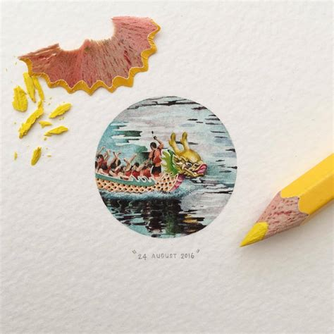 the open boat was inspired by which of the following paintings for ants