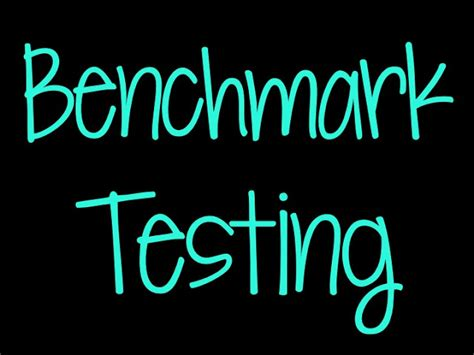 bench mark testing life in fifth grade testing in 5th grade