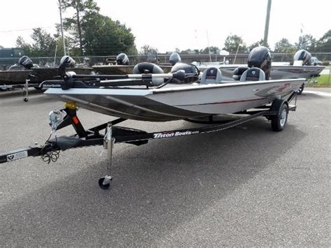 aluminum triton boats for sale triton aluminum new and used boats for sale