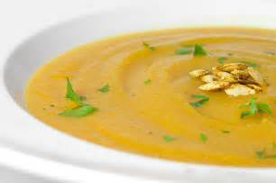 Butternut Squash Soup by 301 Moved Permanently