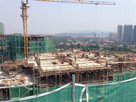 Beam Plans Work Progress 2014 10 01 Maisson Ara Damansara