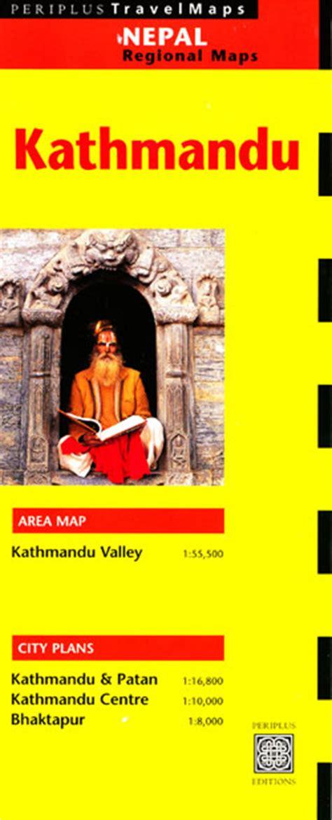 kathmandu books kathmandu map periplus maps books travel guides