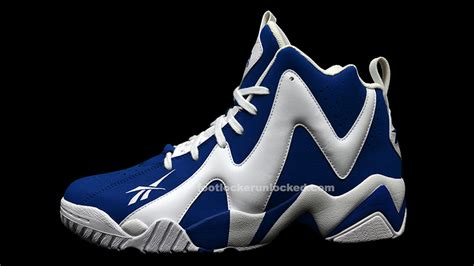 Letter Of Intent Kamikaze Foot Locker Reebok