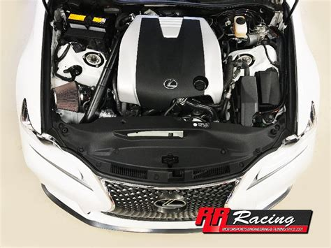 Turbo Kit For Lexus Is300 by Rr Racing Rr450 Supercharger Kit For Lexus Is350 And Is300