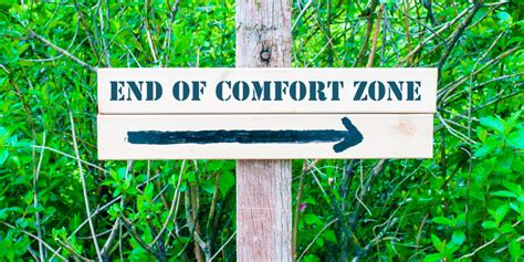 comfort zone c nj i m trying to get comfortable with being uncomfortable