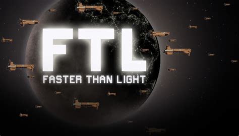Ftl Faster Than Light by 3rd Strike Ftl Faster Than Light Review