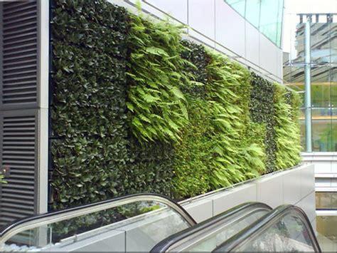giardini verticali prezzi prodotti verde verticale naturewall giardini verticali
