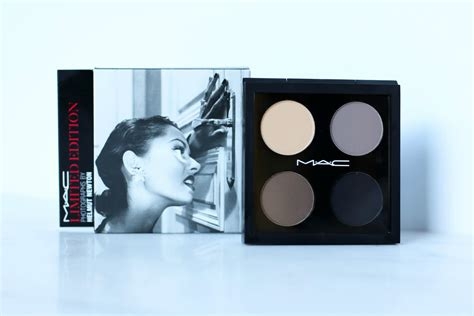 Cosmetics The Limited Edition mac cosmetics limited edition photographs by helmut newton