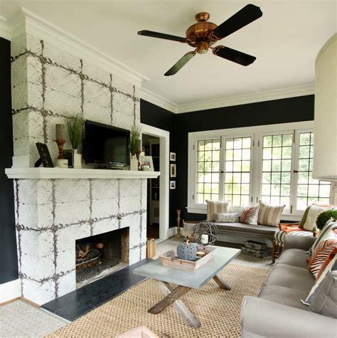 warm   fall   inviting farmhouse style sunroom