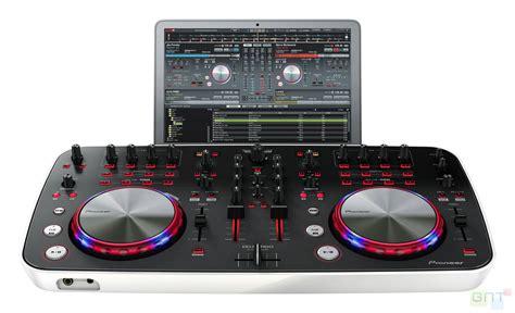 console pioneer dj pioneer ddj ergo v image 305460 audiofanzine