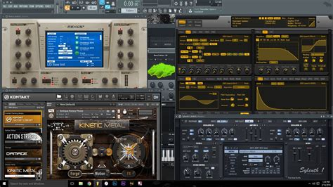 best guitar vst vsti pack 5 instruments fx asalmo