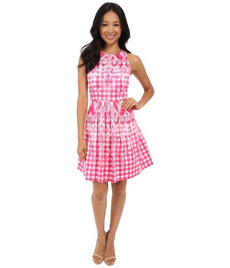 Dress White Sz 2 7th etounes gt gap linen fit flare dress size 2 white